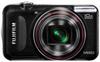 Fujifilm FinePix T300 14 Megapixel Compact Camera - Black -- 16131679