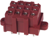 Rectangular Connectors - Headers, Receptacles, Female Sockets -- A30082-ND -Image