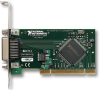 NI PCI-GPIB, NI-488.2 for Windows 7/Vista/XP -- 778032-01