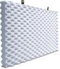 FireFlex™ Wedge Ceiling Baffle