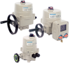 Quarter Turn Electric Actuators -- HRS Series - Image