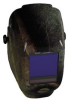 Jackson Safety TrueSight II Halo X Metal Welding Helmet - Auto-Darkening Lens - 4 in Viewing Width - 3.25 in Viewing Height - 036000-46120 -- 036000-46120