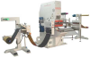 Diecutting/Kisscutting Machine -- GD654