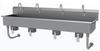 Multiwash Hand Sink -- HFC-WM-80KV -Image