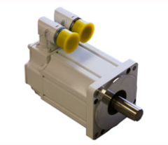 Food grade brushless servo motor image