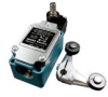 Compact Limit Switch 10A Side Rotary Yoke Roller Lever -- 78454962780-1