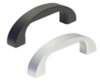 Aluminum Equipment Handle -- AG3 -- View Larger Image