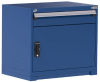 Heavy-Duty Stationary Cabinet (with Compartments), 1 Drawers (36