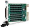 NI PXI-2533 4x64 SSR Matrix Module -- 778572-33