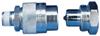 Hydraulic Coupler -- C-604 - Image