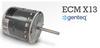 Standard ECM Motor -- X13-Image