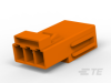 Ballast Connectors -- 1-2834055-3 -- View Larger Image