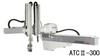 Servo/Pneumatic Hybrid Robot -- ATCII-300S/D