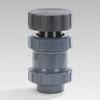 +GF+ PVC Ventilating & Bleed Valve Type 591 -- 20830