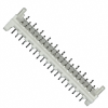 Rectangular Connectors - Headers, Male Pins -- 0908140620-ND -Image