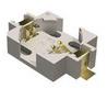 SMT Holder for 16mm Cell -- 504 - Image