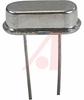 Microprocessor, Crystal; 16 MHz; + 30 ppm (Typ.) @ 25 degC; 7 pF (Max.); 40 Ohm -- 70200574