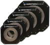 ALAR Mechanical-Bearing Direct-Drive Rotary Stage - Image