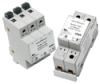 UL SPD: Surge-Trap® Modular SPDs DIN Rail -- ST2403PD - Image