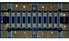 30-W, 8.0-GHz, GaN HEMT Die -- CG2H80030D -- View Larger Image