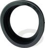 Grote 91740-3 Round Light Grommet, Black 4