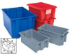CONTAINERS -- H35300