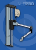 Heavy Duty NLE PRO Tool Stand