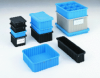 Stackable Tote Boxes -- 630x - Image