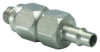 Minimatic® Slip-On Fitting -- ST4-4 -Image