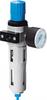 LFR-1/4-D-5M-MINI-NPT Filter regulator -- 173768