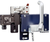 Door Handle System For Keyed Interlock Safety Switch -- AZ16-STS30