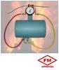 Differential Pressure Flow Meter -- PFV Venturi -Image