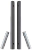 Extension Bar Set,15 In. L,1-1/4 In. W -- 19H369