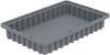 Grid Box, Akro-Grid Box 16-1/2x10-7/8x2-1/2 -- 33162GREY - Image
