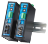 Industrial Serial-to-Fiber Converter -- ICF-1150