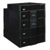 SmartOnline 16kVA On-Line Double-Conversion UPS, N+1, 14U Rack/Tower, 208/120V or 240/120V NEMA & C19 Outlets -- SU16KRT-1TF