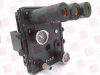 PIAB VACUUM PRODUCTS XLD-300 ( DISCONTINUED BY MANUFACTURER, VACUUM PUMP, 0.6 MA, 87 PSI ) -- View Larger Image