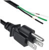 Power, Line Cables and Extension Cords -- 189-411007-01-ND -Image