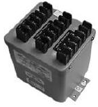 Features include accurate and reliable voltage measurement, 2200VAC input/output isolation, UL/CUL and CE recognized.