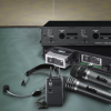 Wireless Microphone System -- WT-4820-L