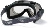 Verdict Safety Goggles > FRAME - Black > LENS - Clear > STANDARD PK - 12/bx> UOM - Each -- 2400
