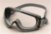 Uvex Stealth Safety Goggles -- CG3960C