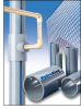 HydroKing® Commercial IPS -- CPVC Plumbing Pipe