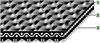 Flame Retardant Belt -- NAQ-10ESBV-Image