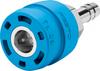Quick coupling socket -- NPHS-D6-P-BC9 - Image