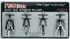 Posi-Lock PMW Manual 1-2 Ton Puller Set - Includes Shipping -- POSPMW