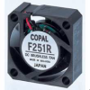 25mm Brushless Fan -- F251R-05LL A/B/C