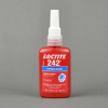 Henkel Loctite 242 Threadlocker Anaerobic Adhesive Blue 50 mL Bottle -- 24231