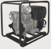 Diesel Engine Driven Centrifugal Pump -- 1ZTB5