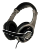 Gear Head AU5000 Open Air Gaming Headset - 40mm Drivers, Adj -- AU5000